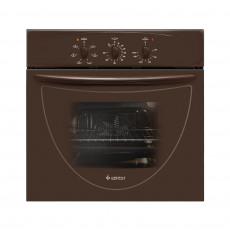 Cuptor electric încorporabil Gefest ДА 602-01 К, Brown