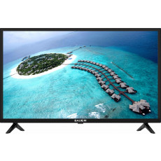 """Televizor LED 40 """" Bauer E40 DM3500ASD TV, Black"""
