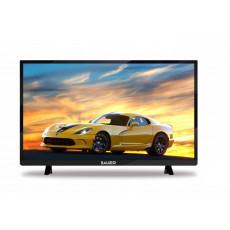 """Televizor LED 43 """" Bauer E43 DF2310ASD TV, Black"""