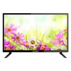 """Televizor LED 49 """" Bauer E49 J18 ASDTV, Black"""