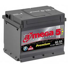 Baterie auto Amega Premium (new)-60Ah-A3(0)