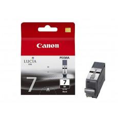 Картридж Canon PGI-7Bk Black Original