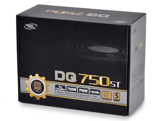 Sursă de alimentare ATX Deepcool  DQ750ST, 750 W