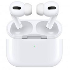 Căști Apple AirPods PRO with wirelles case, White