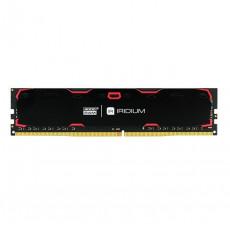 Memorie RAM 4 GB DDR4-2400 MHz GoodRam Iridium (IR-2400D464L17S/4G)