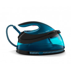Statie de calcat cu abur Philips GC7833/80, Blue