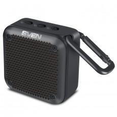Boxă portabilă Sven PS-88, 7 W, Black