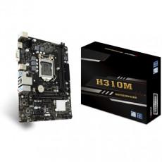 Placă de bază BIOSTAR BS H310MHP (s1151/Intel H310)