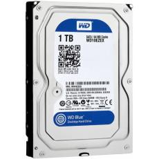 """3.5"""" Hard disk (HDD) 1 Tb Western Digital Blue (WD10EZEX-FR)"""