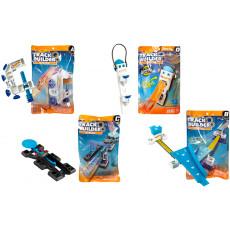 Mattel DLF01 Pista pentru masinute Hot Wheels, Track Builder!