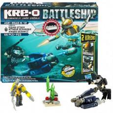 Hasbro 38952 KRE BSH OCEAN ATTACK.