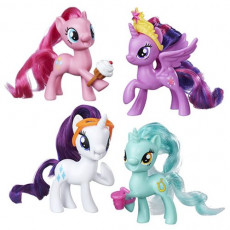 Hasbro My Little Pony B8924 Prietenele Poni
