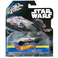 """Mattel Hot Wheels DPV24 Madinute seria """"Star Wars"""""""