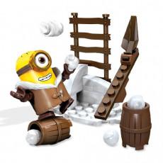 """Mattel CNF47 Constructorul """"Distractia Minionilor"""""""