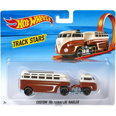 Mattel Hot Wheels BFM60 Camion Trailer
