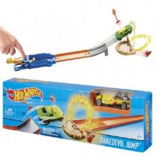 "Mattel DNN77 Pista ""Mega Jump"""