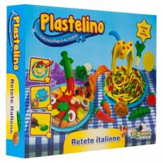 "Noriel NOR0293 Set de plastilina ""Retete Italiene"""
