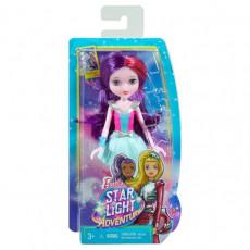 """Mattel DNB99 Papusa Barbie Mini """"Star Light Adventure""""ast"""