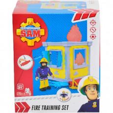 "Simba-dickie 1052 Pompierul Sam: Set misiune de exersare"""