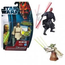 Hasbro 36563 Figurine cu personajele din filmul Star Wars.