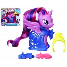 "Hasbro My Little Pony B8810 Figurină ""Pony de pe podium"""