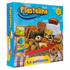 Noriel NOR0347 Plastelino. La Patiserie