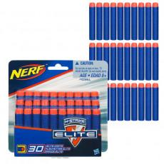 Hasbro Nerf A0351 Nerf Set 30 cărtușe pentru Blaster!