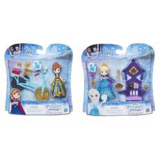 "Hasbro B5188 ""Figurine Anna si Elsa"""