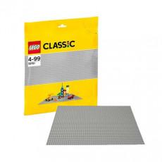 Lego Classic 10701 Placa de baza gri