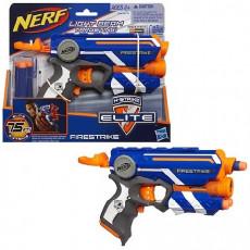 Hasbro Nerf 53378 NERF Blaster Nstrike Elit Ffirestrike cu laser