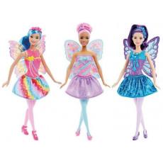 """Mattel Barbie DHM50 Papusa """"Fairy Doll"""""""
