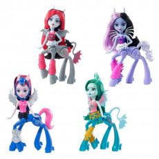 "Mattel DGD12 Figurina Monster High seria ""Centauri"""