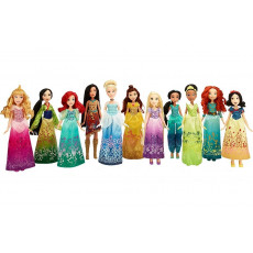 "Hasbro Disney Princess B6447 Papusa ""Disney Princess"" 28cm"