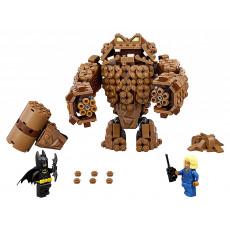 """Lego Batman Movie 70904 """"Atacul rasunator al lui Clayface"""""""