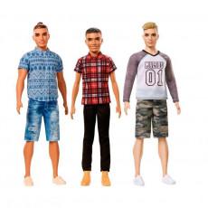 """Mattel Barbie DWK44 Papusa Barbie Ken """"Fashion"""""""