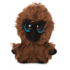 AURORA 13384 Yoohoo&friends Jucărie moale de pluș, Gorilla Brown 13,0 cm