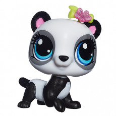 Hasbro B2549 Littlest Pet Shop Special Edition Panda