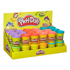 "Hasbro B6756 Plastilina Hasbro Play-Doh ""Single Can"" 112 gr"