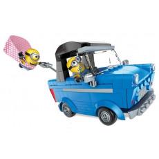 "Mattel Mega Bloks DPG74 Minions ""Crazy Trip"""