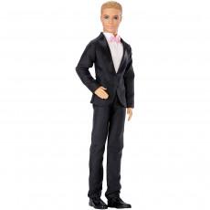 "Mattel Barbie DVP39 Papusa Barbie  Ken ""Mire"""