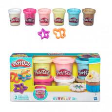 Hasbro Play-Doh B3423 Set plastilina Confetti Collection