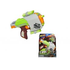 Hasbro NERF A6557 Blasterul ZOMBIE Strike SideStrike Elite