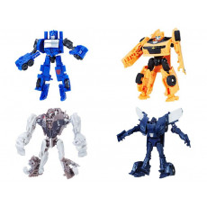Hasbro Transformers C0889 FIGURINA TRANSFORMERS THE LAST KNIGHT LEGION CLASS