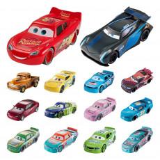 Mattel CARS DXV29 Базовые машинки Тачки