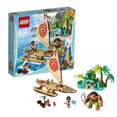 Lego  Disney Princess 41150 Vaiana si calatoria ei pe ocean