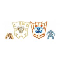 Hasbro Transformers B5844 Set 4 figurine Robots in Disguise Mini-Con