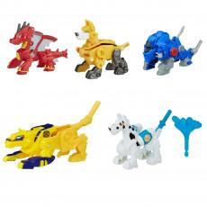 "Hasbro Transformers B4954  Transformer Playskool Heroes ""Prieteni - salvatori"""