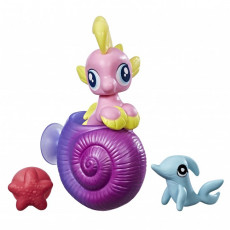Hasbro My Little Pony C0719  Figurina Baby Jelly Bee ponei sirena