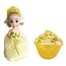 "Cupcake surprise 1105 Papusa seria "" Cupcake - Mireasa"" 15 cm"