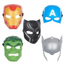 "Hasbro Avengers B9945 Masca ""Răzbunători"""